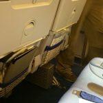Kreuzfahrt 4.0 Economy Lufthansa Airbus A380