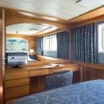 Astoria De Luxe Cruise & Maritime Voyages Astoria De Luxe Balcony Suite Ocean View GNTM
