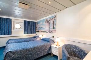 Cruise & Maritime Voyages Astoria Standard Plus Twin