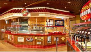 Carnival Cruise Line carnival Horizon Guys Burger
