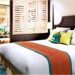 Carnival Cruise Line Carnival Horizon Havanna Suite Kabine