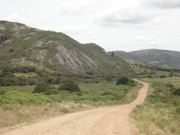 Uruguay erleben Kreuzfahrt Uruguay Touren durch die Sierras von Rocha