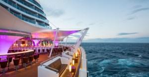 AIDA Cruises Lanai Bar Helios Klasse