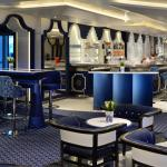 Holland America Line Nieuw-Statendam-Grand-Dutch-Cafe
