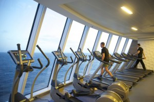 Quantum of the Seas Fitness