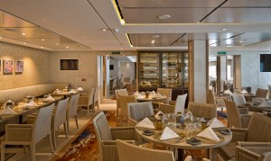 Viking Ocean Cruises The Chefs Table