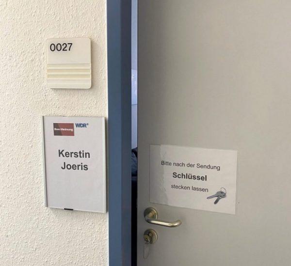 WDR – Aktion Reisebüros zeigen Gesicht!