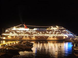 , Mit Schwung in die 5. Dimension – Carnival Cruise Lines setzt mit der Carnival Breeze neue Maßstäbe im Entertainment auf See