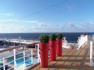 , Reisebericht: Tui-Cruises Mein Schiff 2 – 1 Teil