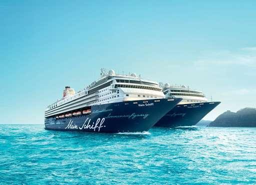 Mein Schiff Gerichte am Arbeitsplatz – Klüh Catering und Seachefs bringen Urlaubsgenuss in mehr als 120 Betriebsrestaurants