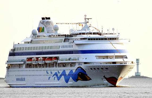 AIDA Cruises Flottenabbau
