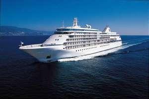Silversea: Die Routen der fünf kleinen Deluxe-Schiffe – 200 Reisen und 450 Destinationen