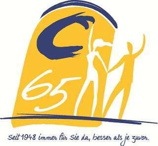 , Costa Kreuzfahrten feiert am 31. März 2013 den 65. Geburtstag mit einer Reihe von besonderen Aktionen