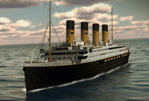 MS Titanic 2