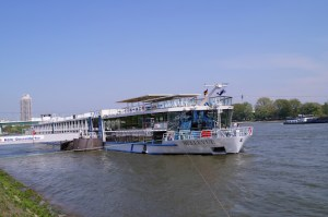 """Flusskreuzfahrt Reisebericht: TC Bellevue - oder """"Die sieben Geheimnisse der Schildkröte!"""""""