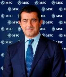 , Personal / Führung: Gianni Onorato wird neuer CEO von MSC Crociere