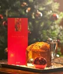 , MSC fliegt Meisterköche zum Weihnachtsfest ein – Sophia Loren unterschreibt persönlich Weihnachtskarten!