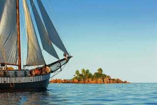 tauchen Seychellen