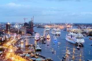, Presse: AIDA Cruises ist Wachstumsmotor der deutschen Kreuzfahrtindustrie – 2013 wächst das Unternehmen erneut stärker als der Gesamtmarkt