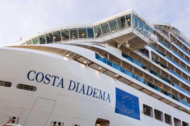 Costa Kreuzfahrten Winterfahrplan