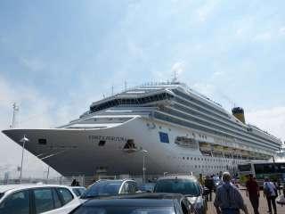 , AIDA Cruises & Costa: Thamm legt Unternehmensteile zusammen – werden aus 2 Marken eine Grosse?