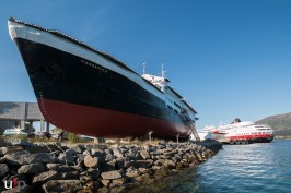 Doppelte Finnmark: Treffen der Generationen in Stokmarkenes