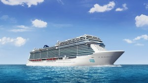 NCL Breakaway plus für China