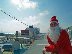 AIDA Cruises Weihnachten