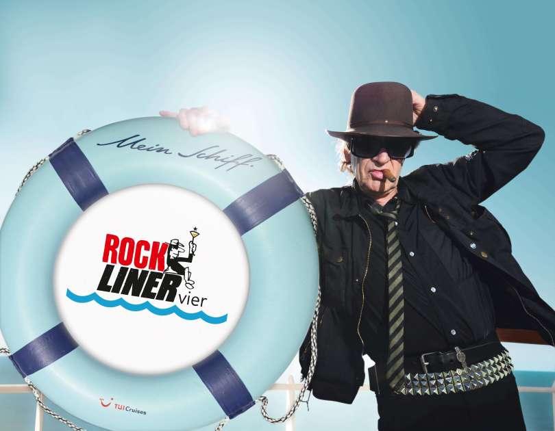 Tui Cruises Rockliner
