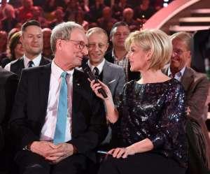Die schönsten Weihnachts-Hits, live am Mittwoch (30.11.2016) aus München