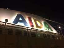 AIDAsol