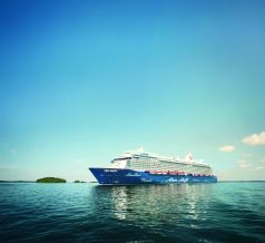 tui cruises messe neuer Stand, Neues Jahr, neues Design: TUI Cruises präsentiert Messestand für 2020. Hamburger Reederei startet in die neue Messesaison