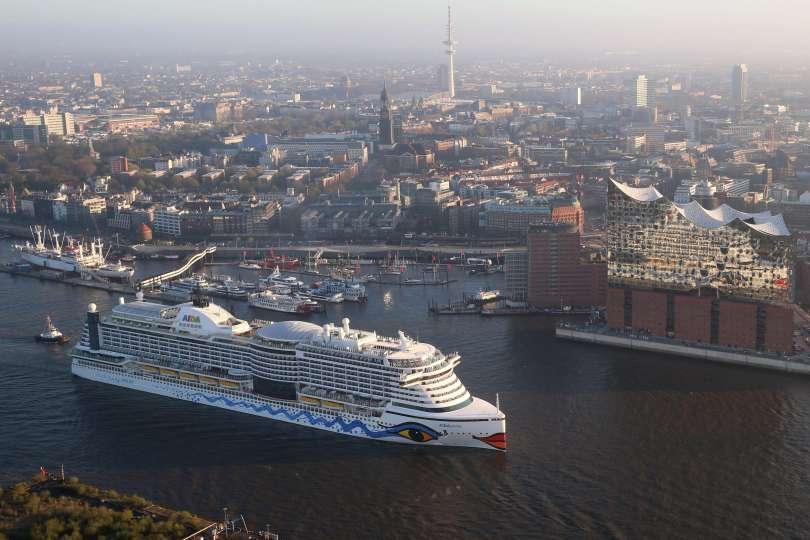 AIDA deutscher Kreuzfahrtpreis