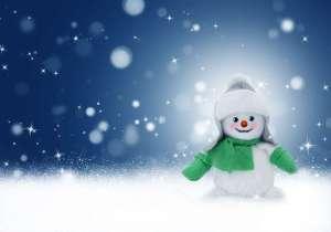 snowman-1090261_960_720