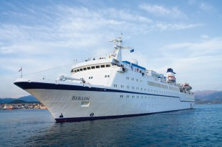 FTI_CRUISES_MS BERLIN