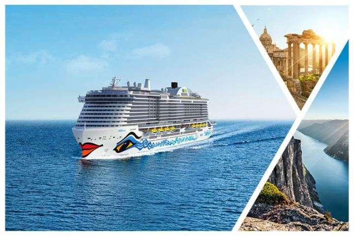 Neuer Katalog: AIDA präsentiert die schönsten Kreuzfahrten von März 2019 bis April 2020 – Buchungsstart ist am 20. Februar 2018