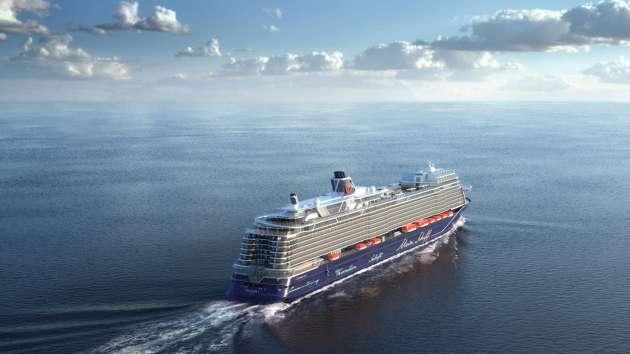 Neue Tarife Tui Cruises