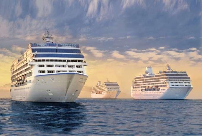 Oceania Cruises Stornogebühren