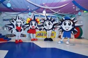 Familien MSC Cruises