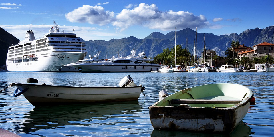 Vermarktungsdruck für Kreuzfahrtschiffe steigt!