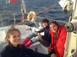 Forschungsexpedition Sea Plastics © Sea Plastics