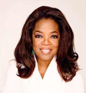 , Oprah Winfrey wird Taufpatin von Holland America Line's neuer Nieuw Statendam