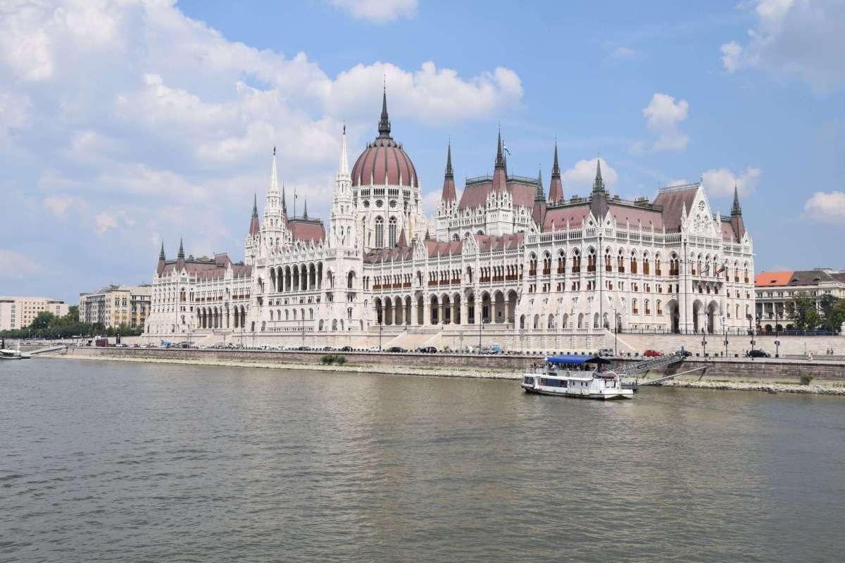 Galerie Donaureise Passau - Budapest