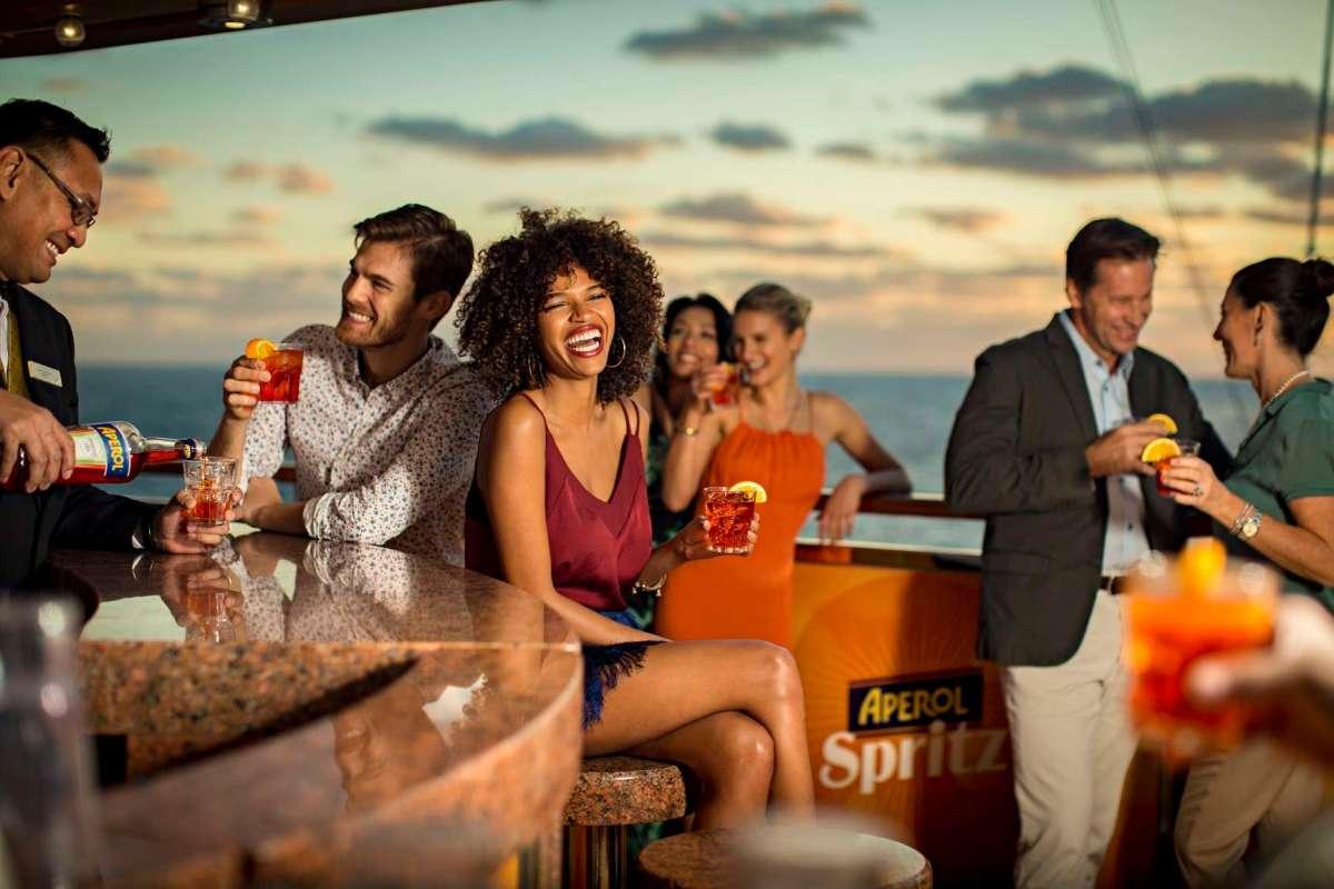 Costa Jahresauftakt-Kampagne 2019: Premium-Getränkepaket für kurze Zeit inklusive