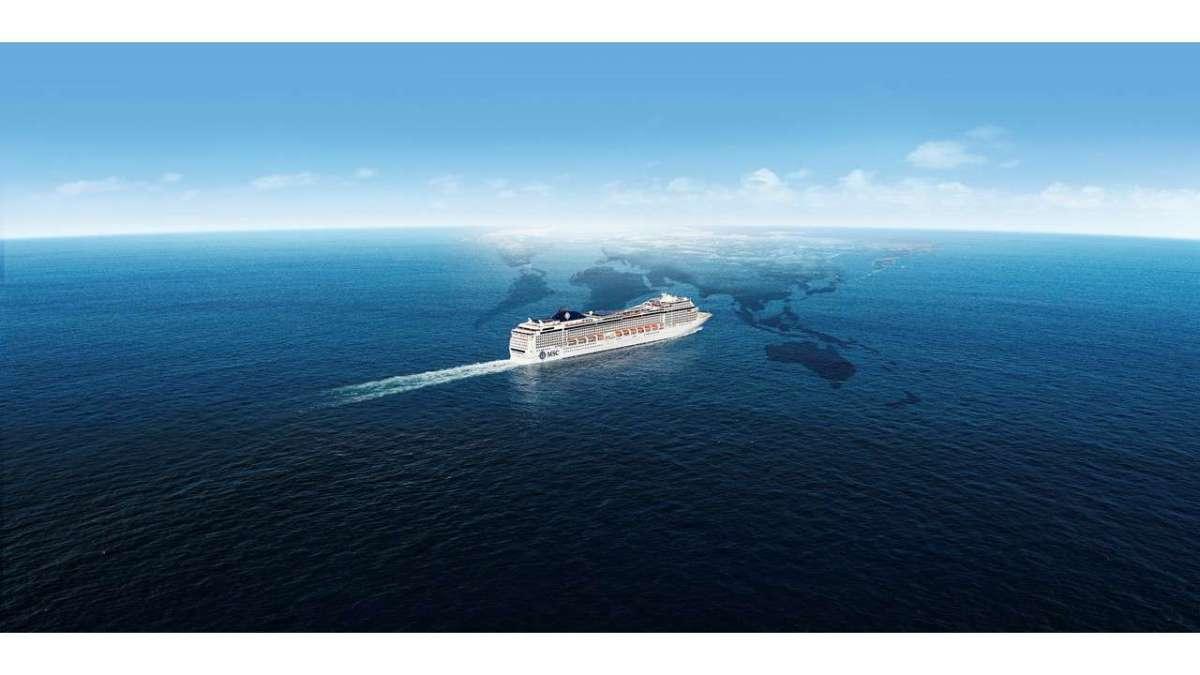 Starkoch-Besetzung auf der MSC World Cruise