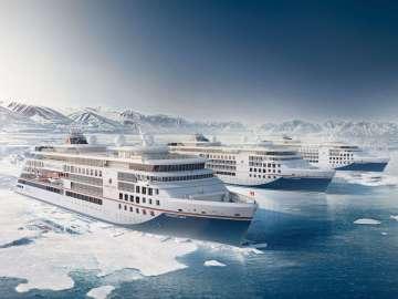 Hanseatic Neubauten