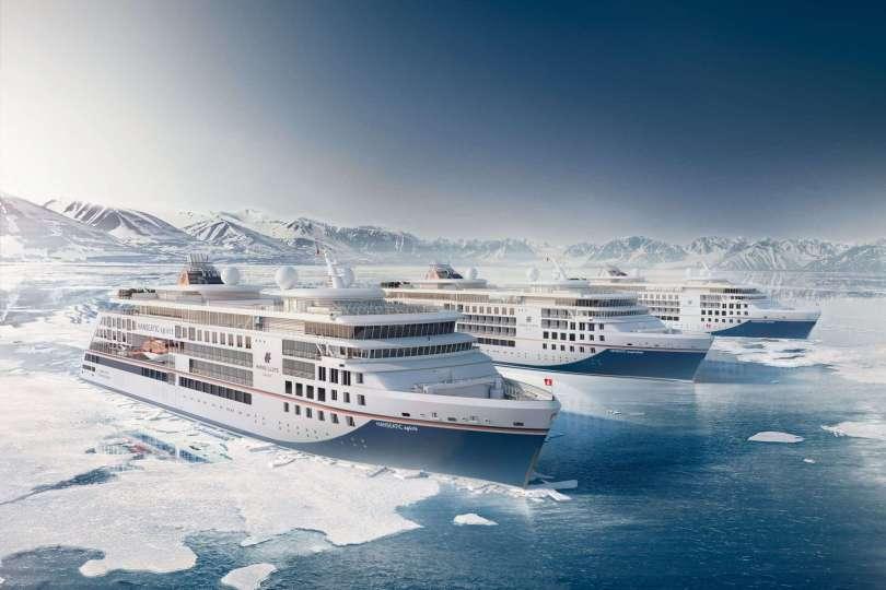 HL Cruises Hanseatic nature