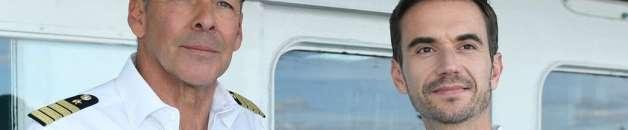 Traumschiff Kapitän Silbereisen
