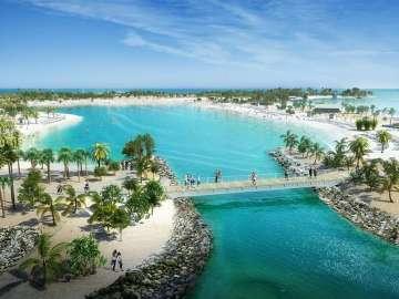 MSC Privatinsel Ocean Cay