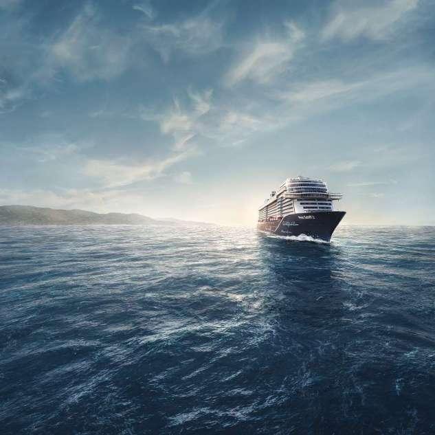 Tui Cruises absage